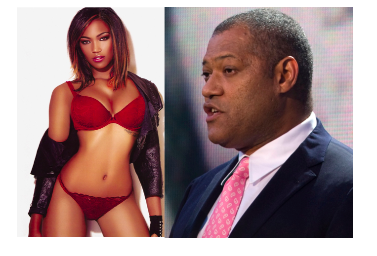 montana fishburne adult film