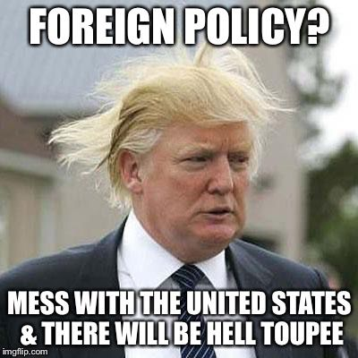 toupe 10 donald trump memes to get you in the voting mood likesharetweet