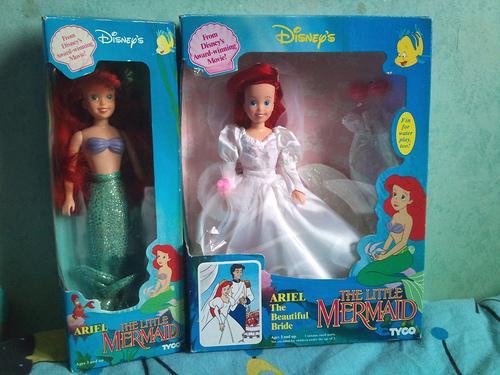 17 of your disney toys are now worth a lot of money
