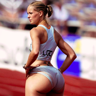 Image Result For Best Ass In Gymnastics