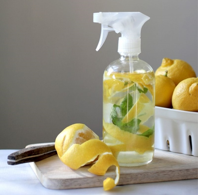 lemon-cleaner