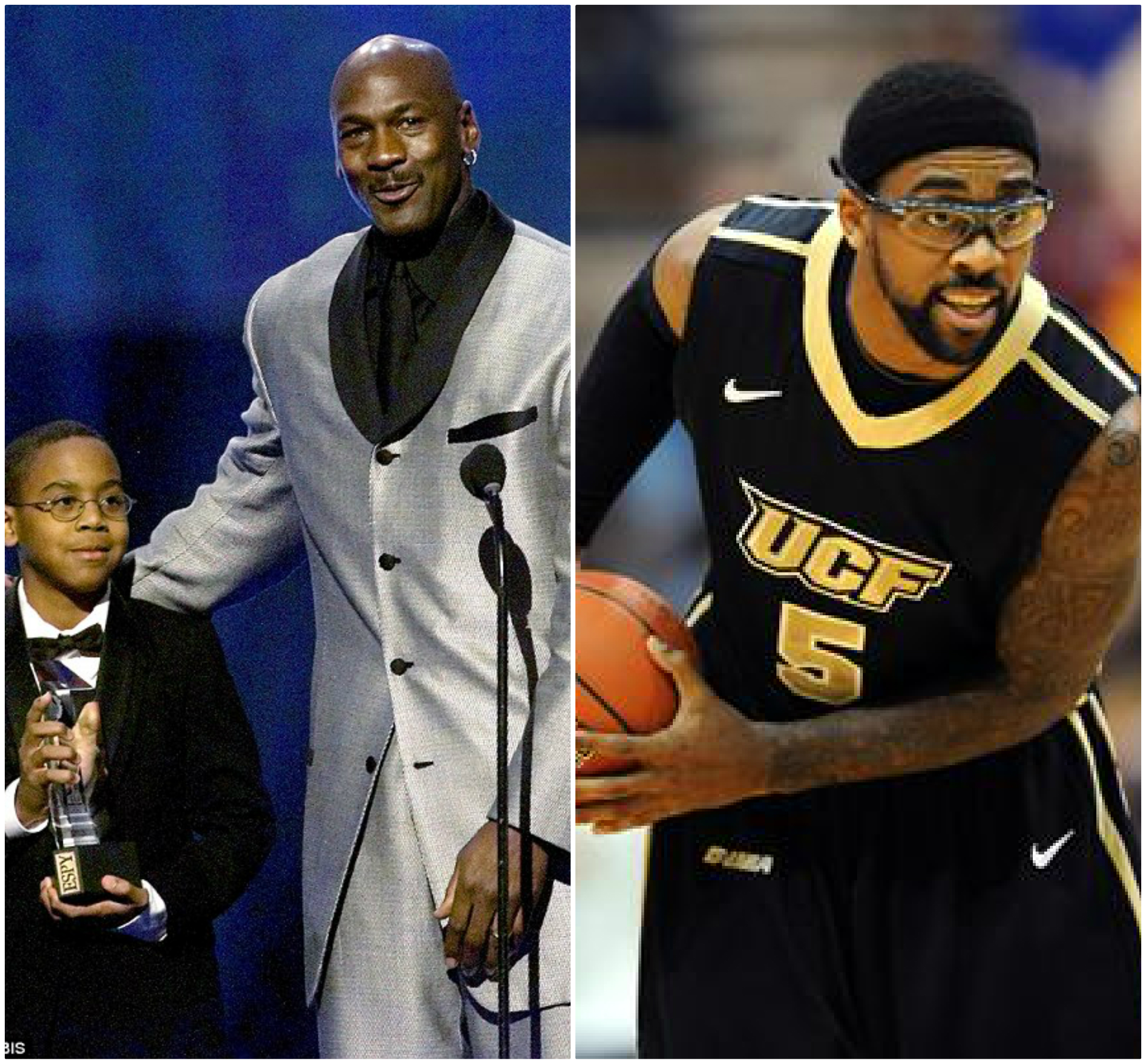 Kids Of Famous Athletes All Grown Up