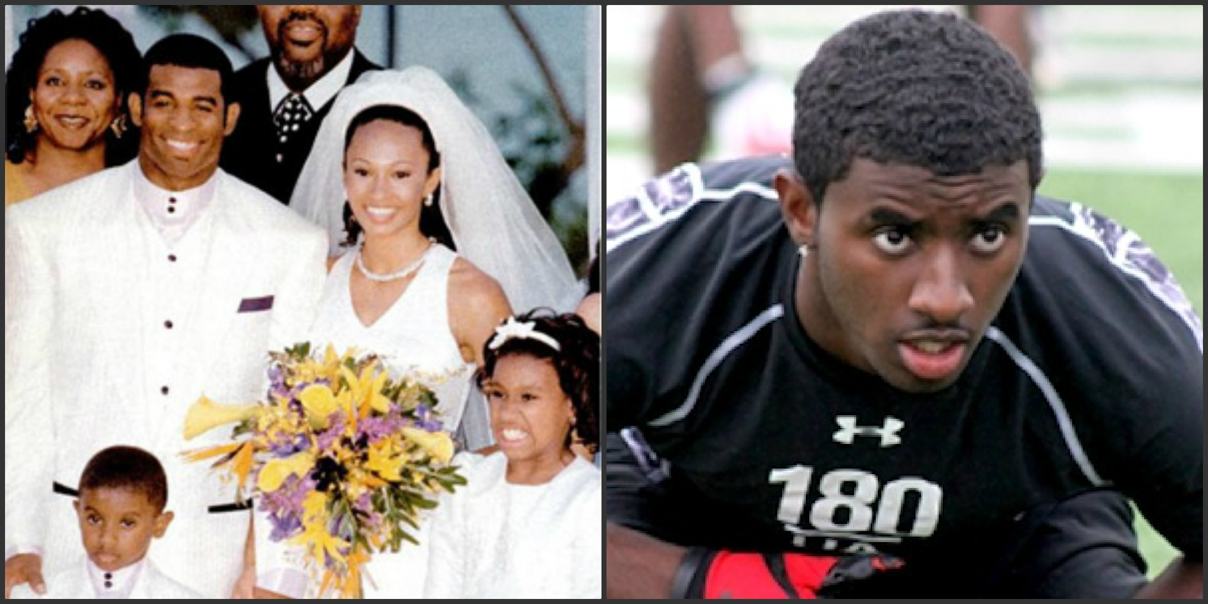 deion sanders kids names - photo #5