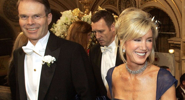 The Most Expensive Divorce Settlements Revealed ...