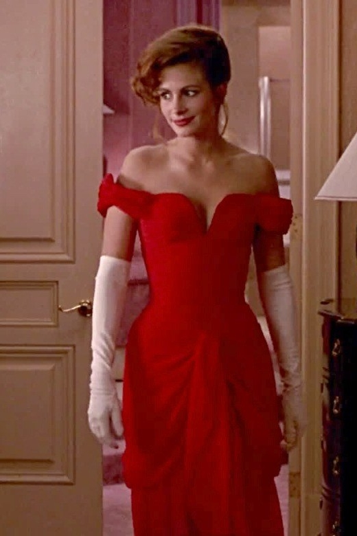 Secrets You Never Knew About Pretty Woman   LikeShareTweet