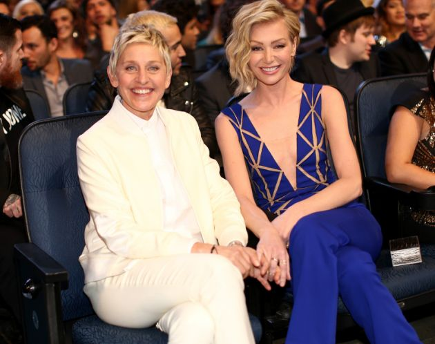 40 surprising facts you didnt know about ellen degeneres