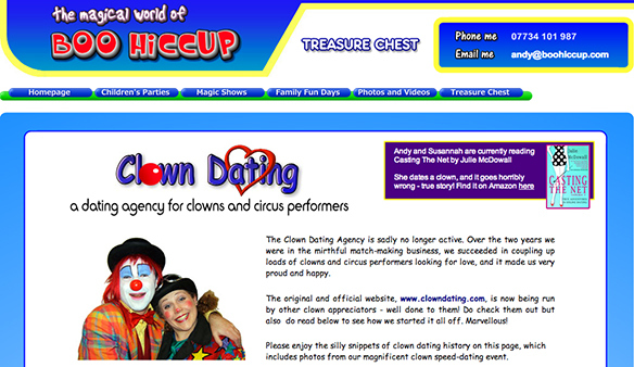 Tcawiki online dating