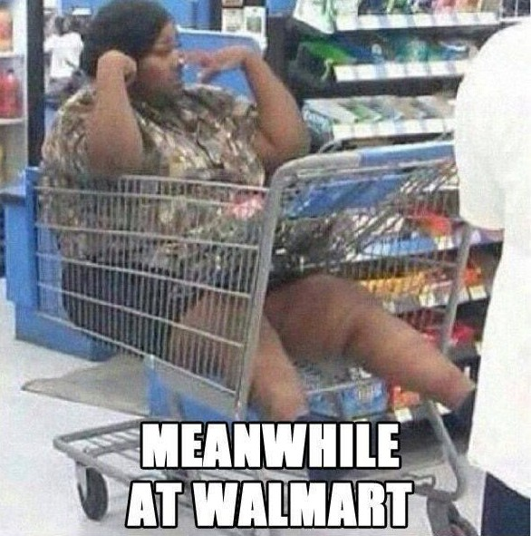 The Best Walmart Memes The Internet Has Ever Given Us