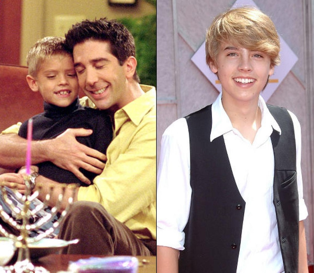 Cole & Dylan Sprouse- Then and Now - YouTube |Cole And Dylan Sprouse Then And Now